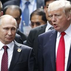 Стали відомі обставини скасування зустрічі Трампа і Путіна