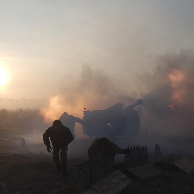 Бойовики зазнали значних втрат на Донбасі