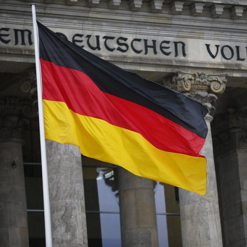 У Німеччині представили стратегію для досягнення миру в Україні
