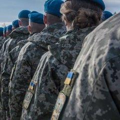 Із понеділка починаються збори резервістів і військовозобов'язаних – Міноборони