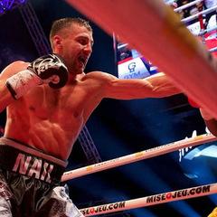 Український боксер став четвертим чинним українським чемпіоном світу з боксу