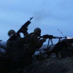 Окупанти 15 разів відкривали вогонь по позиціях українських військ: двох бойовиків знищено