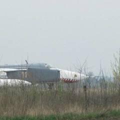 Українським військовим передали відремонтовану авіатехніку