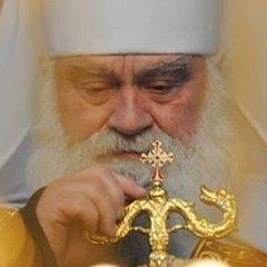 Порошенко нагородив орденами двох митрополитів УПЦ МП