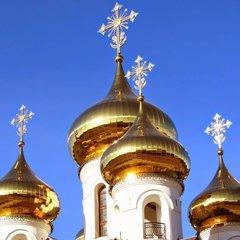 У священнослужителів УПЦ (МП) у Житомирській області тривають обшуки