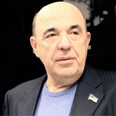 Рабінович: Влада продовжує вішати на українців борги перед МВФ навіть під час воєнного стану