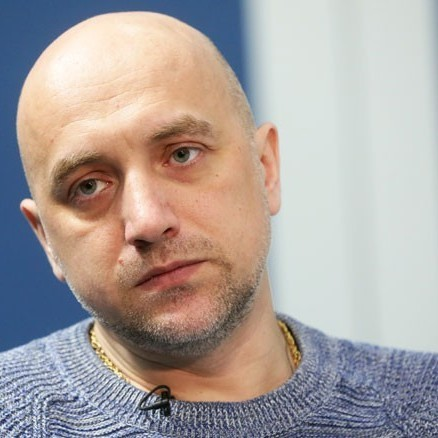 Російський письменник Прилєпін пояснив,чому втік з «ДНР» (відео)
