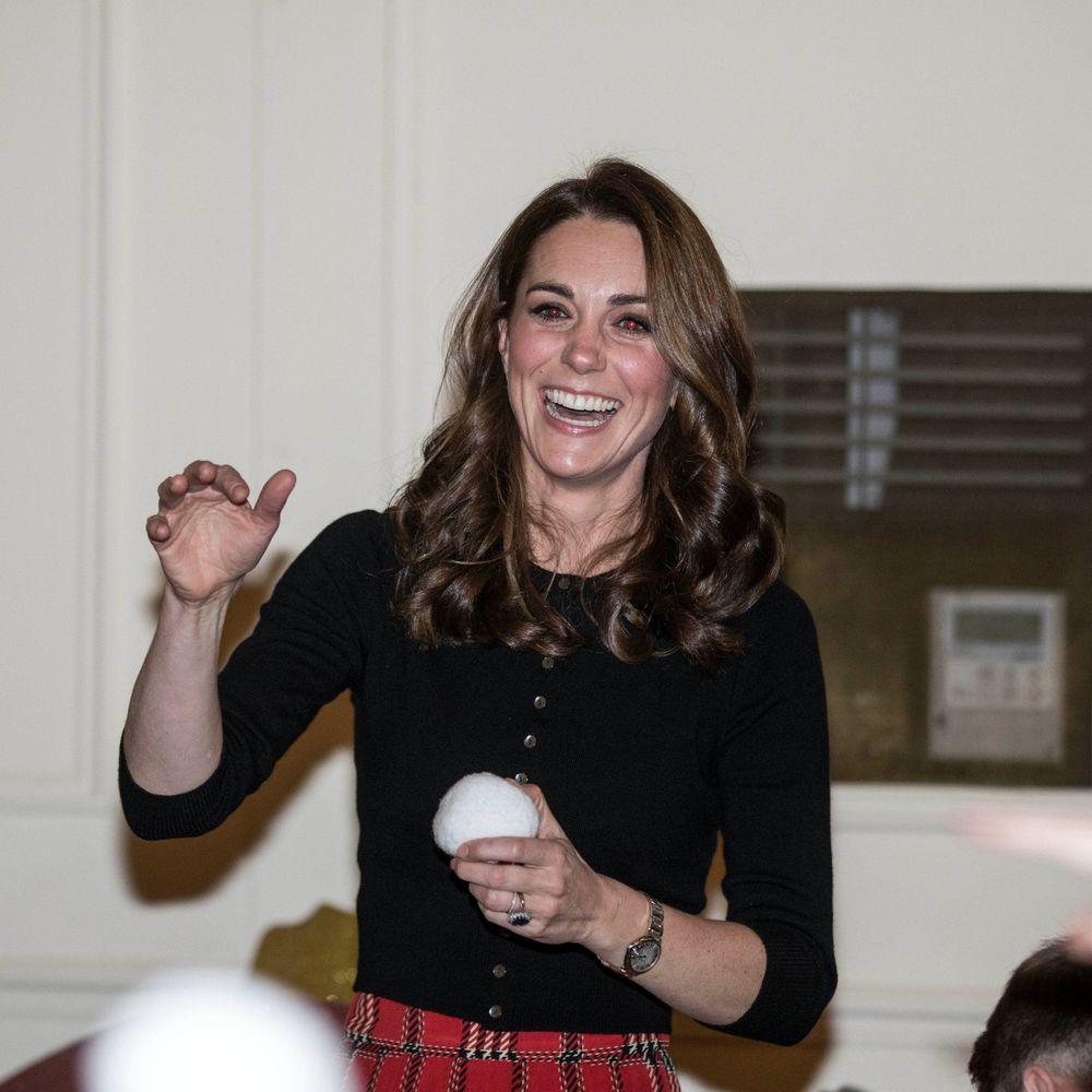 Кейт Міддлтон з'явилася у прикрасах принцеси Діани (фото)