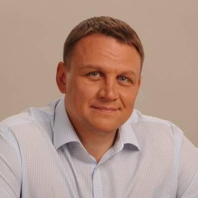З'явився ще один кандидат на посаду президента України
