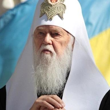 Філарет не висуватиме свою кандидатуру на престол об'єднаної церкви - ЗМІ
