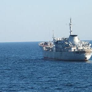 У ФСБ заявили, що українські кораблі могли загрожувати Керченському мосту