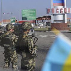 Російські прикордонники без пояснень не пропускають українців у РФ (відео)