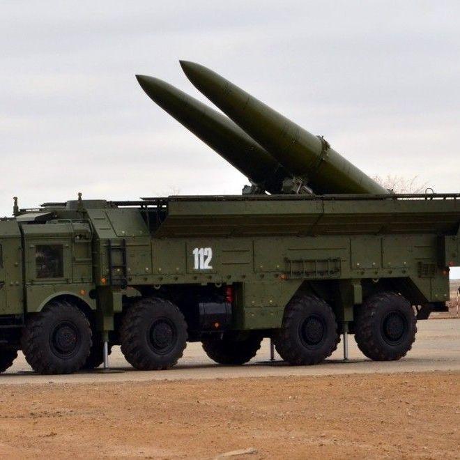 Половина Європи знаходиться під прицілом російських ракет - українська розвідка
