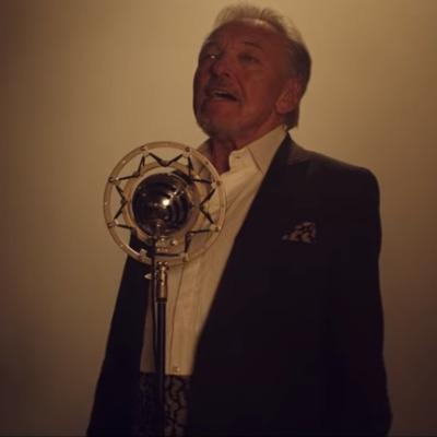79-річний КарелГоттзаписав новий альбом (відео)