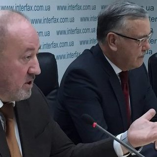 Нардеп Чумак очолив передвиборчий штаб Гриценка