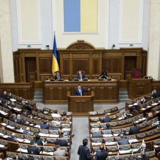 Три парламентські партії можуть не потрапити в нову Раду - опитування