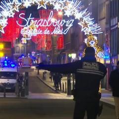 Стрілянина на різдвяному ярмарку в Страсбурзі: що відомо