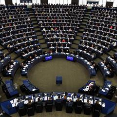 Європарламент виступив за припинення проекту «Північний потік - 2»
