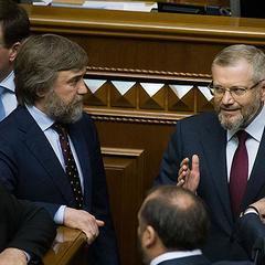 47 нардепів поскаржилися в Конституційний суд за прохання про Томос