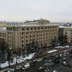 У Харківській області російську мову позбавили статусу регіональної