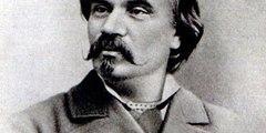 Сьогодня день народження автора «За двома зайцями» Михайла Старицького
