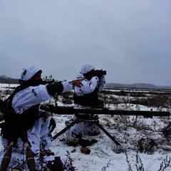Російські окупаційні війська 10 разів порушили режим припинення вогню - ООС