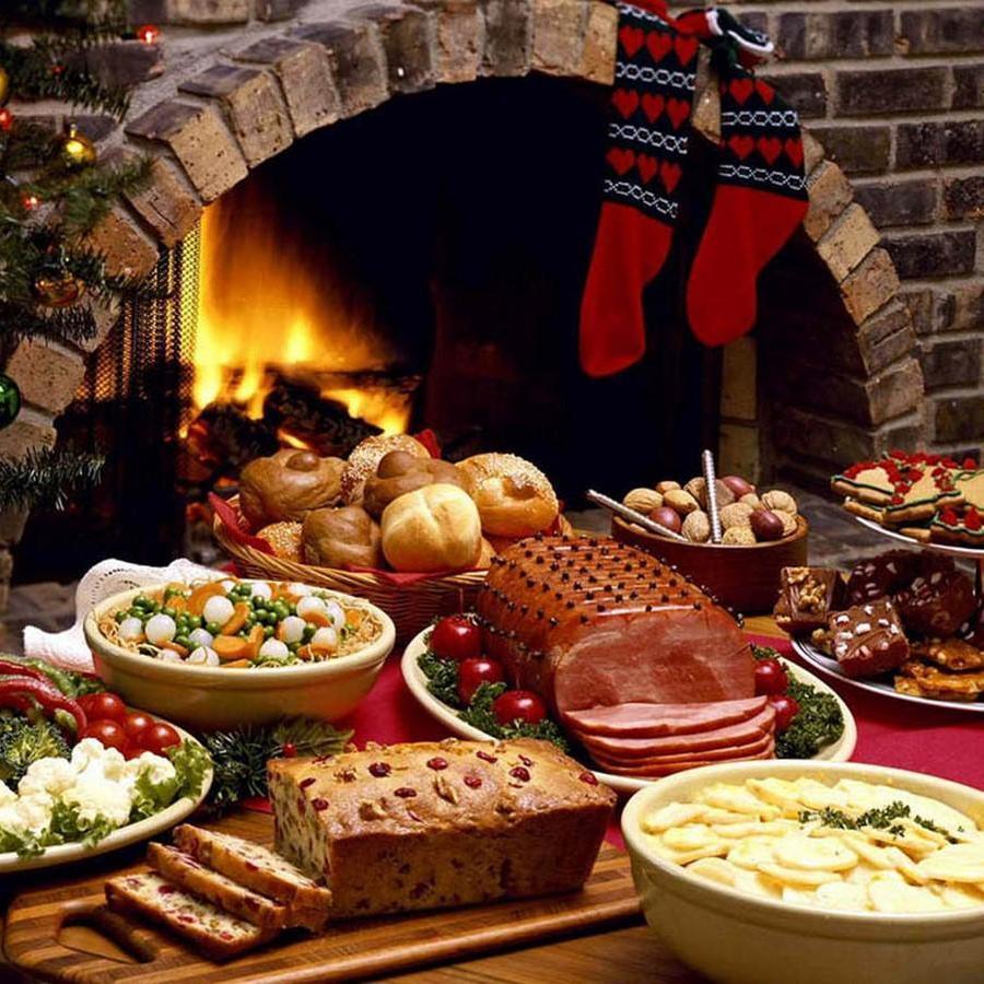 До Нового року залишилося 16 днів: поради та рецепти до новорічного столу