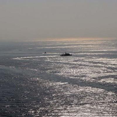 Зіткнення суден сталося біля берегів Малайзії: шестеро поранених