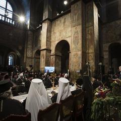 Митрополит УПЦ КП Епіфаній обраний предстоятелем єдиної помісної православної церкви в Україні
