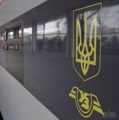 «Укрзалізниця» відкрила продаж квитків на ще п'ять «святкових» поїздів