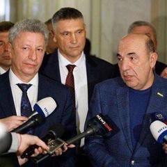 Політсила Рабіновича показує найвищу динаміку зростання рейтингу, - журналіст