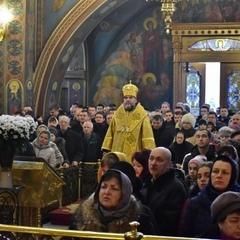 Парафіяни собору УПЦ МП у Вінниці перейшли до нової церкви
