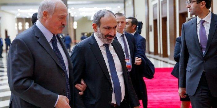 Лукашенко - Пашиняну: А чого ти язик засунув в одне місце? (відео)