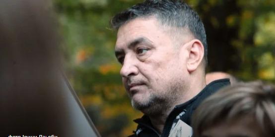 У Львові знайдений мертвим екс-глава «Правого сектору»