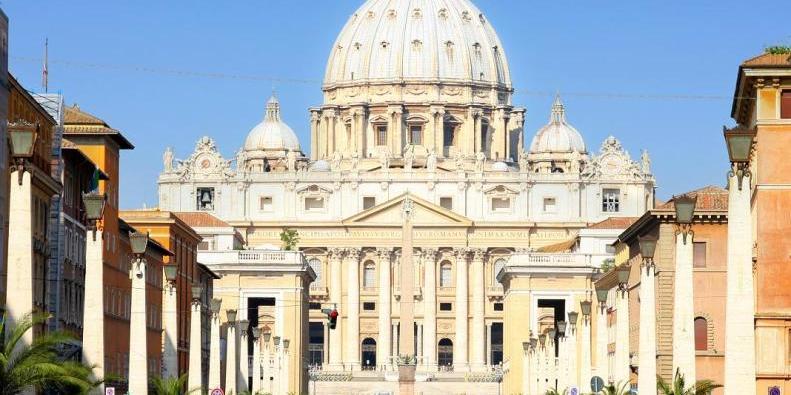 Ватикан визнав Епіфанія