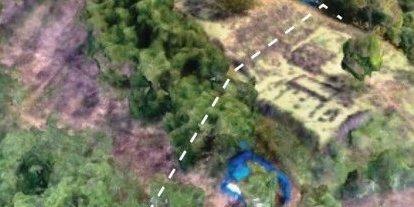 В Індонезії знайшли гігантську загублену піраміду