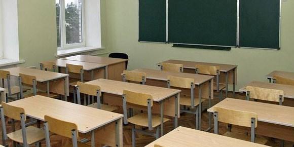У Мелітополі вчитель помер перед початком уроку