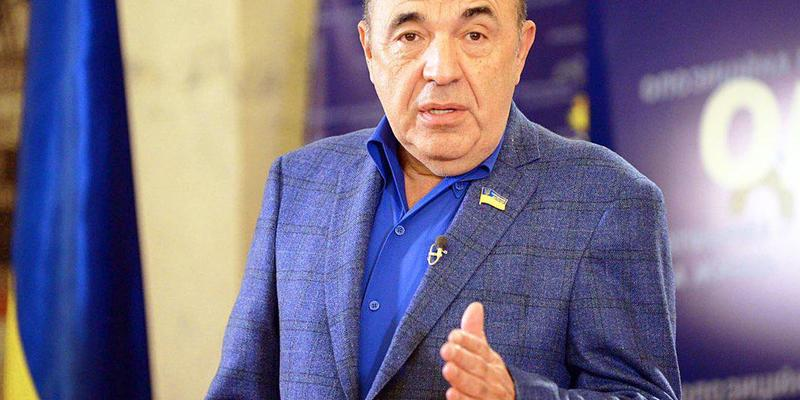 Рабінович: «Опозиційна платформа - За життя» стала силою №1 в країні, згідно з рейтингами