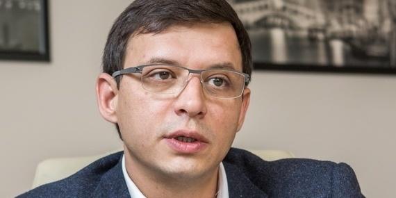 Почавши співпрацювати з СБУ, Мураєв остаточно поховав свій рейтинг, - експерт