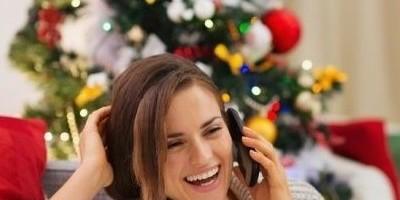 Мобільні оператори розповіли, чи зможуть українці додзвонитись кудись у новорічну ніч