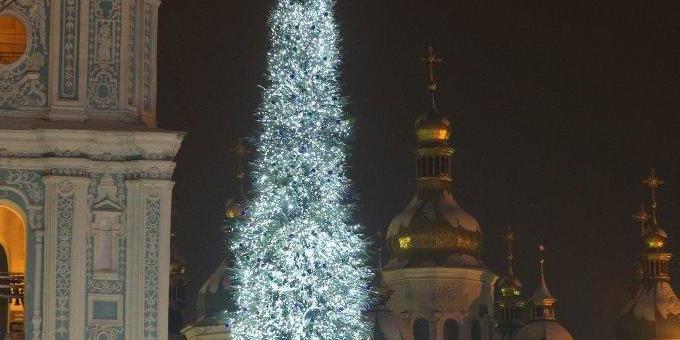 Якою буде погода на Новий рік в Україні - синоптик