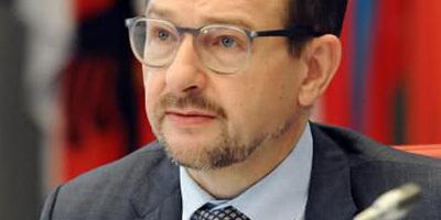 Генсек ОБСЄ заявив, що Росія буде надавати військову допомогу бойовикам ОРДЛО