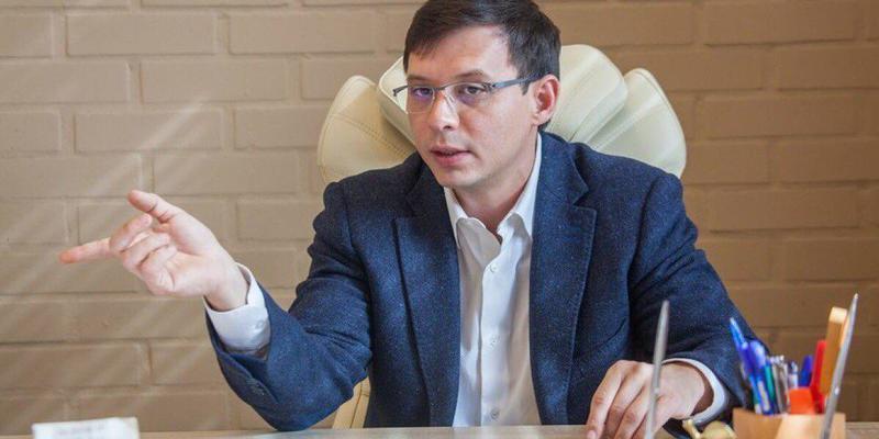 Через свої доноси у СБУМураєвпотрапив під санкції РФ і фактично вибув з політики, - експерт