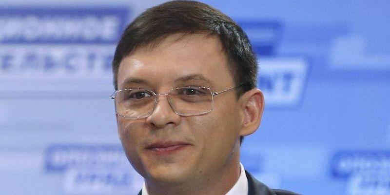 Експертна думка: Мураєв своїми словами і вчинками прирік себе на політичну смерть