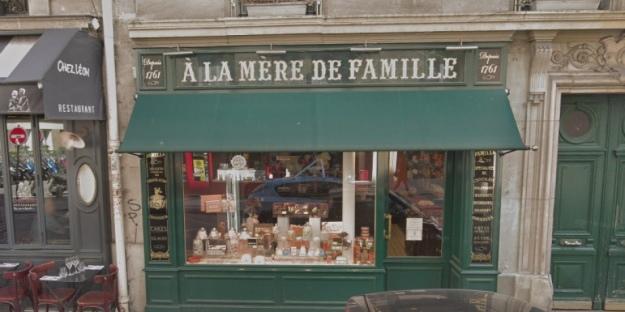 У Парижі в різдвяну ніч пограбували одну з найстаріших кондитерських