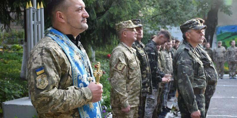 Серед військових капеланів представників УПЦ МП не було і немає, - Генштаб ЗСУ