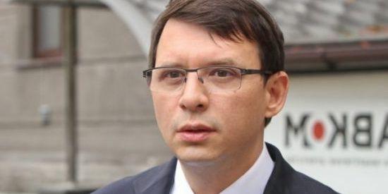 Мураєв випав з української політики, втративши можливість виконати обіцянки про мир, - експерт
