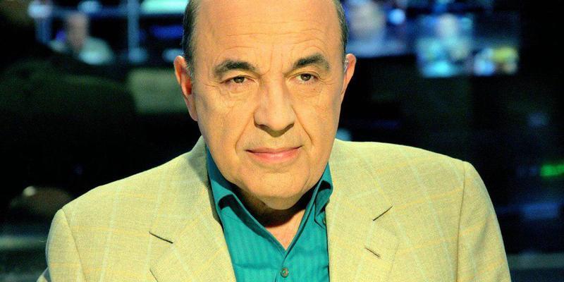 Рабинович: З країнами-сусідами потрібно не воювати, а сідати за стіл переговорів