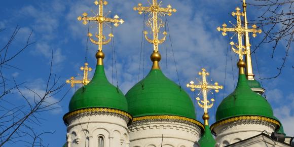 Ще три парафії Московського патріархату перейшли до ПЦУ
