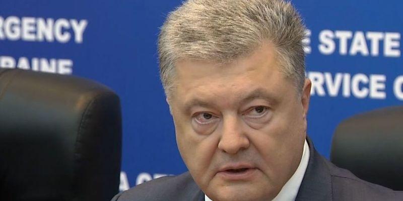 2018 рік став надзвичайно важливим для України, - Порошенко підбив підсумки року (відео)